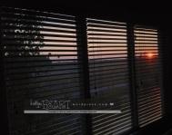 summer solstice sunset 2015